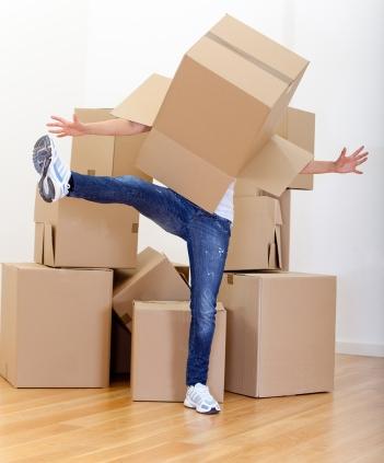 Box Dance